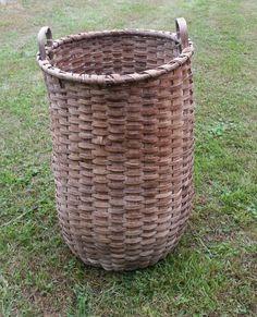 Huge Alexander basket I purchased. Love it!