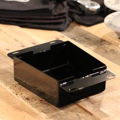 Under Seat Electronics Tray (Deep) CB750