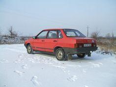 1995 Lada Samara