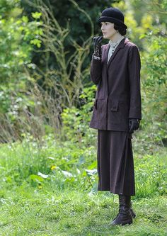 Downtown Abbey Season 5 Lady Mary