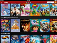 The Best Streaming Video Services for Kids