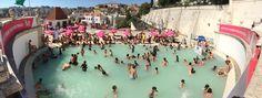 Praia do Torel em Lisboa #Urbanbeach #torel #esplanadadotorel