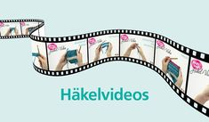 Häkelwissen von A bis Z mit unseren Videos! | Simply Kreativ