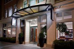 Hotel Rialto $627 for 3 nights