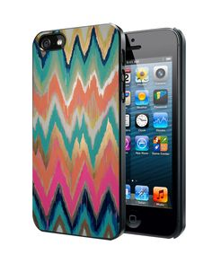 Watercolor Chevron Samsung Galaxy S3 S4 S5 Note 3 Case, Iphone 4 4S 5 5S 5C Case, Ipod Touch 4 5 Case