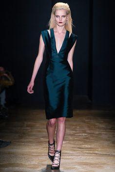 CUSHNIE ET OCHS New York Fashion Week Fall 13