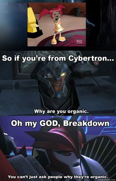 God Breakdown! XD<-----Knock Out with a Mean Girls reference my life is complete