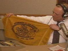 It's the symbol of Steelers nation, and this season, the often imitated but never duplicated Terrible Towel turns Steelers Terrible Towel, Turning 40, Steeler Nation, Pittsburgh, Paper Shopping Bag, Childhood Memories