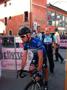 Mark Cavendish, Tirreno-Adriatico