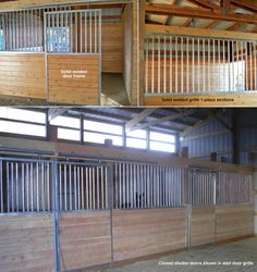 1000 Images About Triton Barns Stall Kits On Pinterest