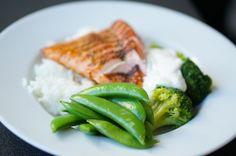 Sunn middag på 20 minutter Chicken, Meat, Healthy, Food, Hoods, Meals, Health, Kai