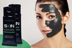 Buy Blackhead Peel-Off Mask UK deal for just instead of (from Forever Cosmetics) for two tubes of Skinapeel deep cleansing blackhead peel-off mask - save BUY NOW for just Blackhead Peel Off Mask, Blackhead Remover, Tumeric Masks, Tumeric Face, Forever Cosmetics, Salt Face Scrub, Charcoal Mask Peel, Chocolate Face Mask, Avocado Face Mask