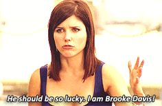 16 Lessons We Learned From 'One Tree Hill's Brooke Davis | Bustle