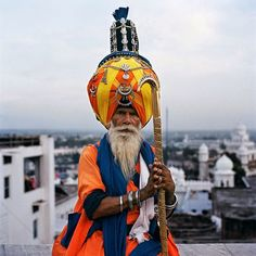 Mark Hartman  Bole So Nihal   The Nihang Sikhs, The Army of the Eternal