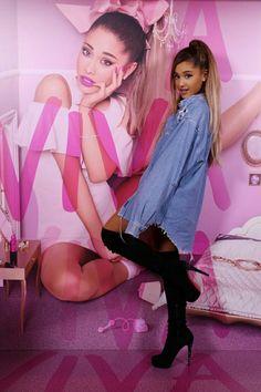 Ariana Grande's Best💕@arianafan26💗