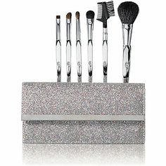 ULTAProfessional Holiday All That Glitters 6 Pc Brush Set