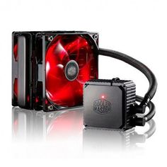 Refrigeración líquida Seidon 120V V3 PLUS MULTISOCKET Cooler Master