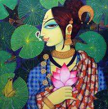 Image result for varsha kharatmal paintings