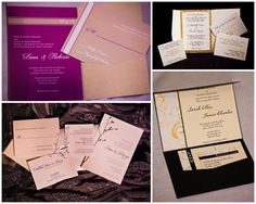 Creative Ways to Save on Your Wedding Invitations