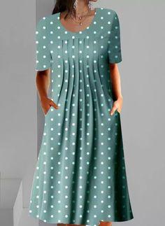Floryday Dresses, Dresses For Sale, Dresses Online, Dresses For Summer, Shift Dresses, Latest Fashion Dresses, Latest Dress, Fashion Trends, Best Casual Dresses