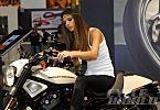 Honda CB250 by OEM | Bike EXIF