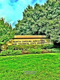 North Carolina Agricultural and Technical State University - Greensboro, NC