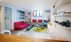 650-square-foot basement rental unit