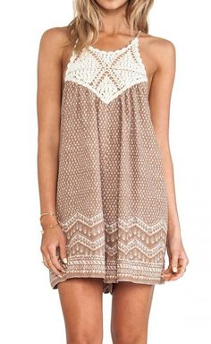 Lovestitch eliza romper