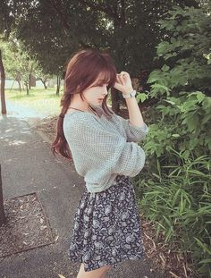 Image via We Heart It https://weheartit.com/entry/146257978 #girl #kfashion #koreanfashion #fashiok