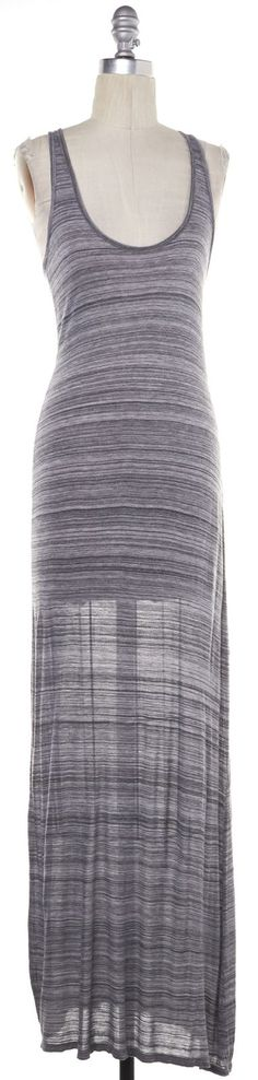 Nice Great VINCE Heather Gray Sleeveless Racerback Scoop Neck Summer Maxi Dress Size XXS 2017-2018 Check more at http://24store.cf/fashion/great-vince-heather-gray-sleeveless-racerback-scoop-neck-summer-maxi-dress-size-xxs-2017-2018/
