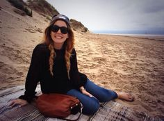 Gemma looking gorgeous! :) (btw i'm pretty positive that shes wearing Harrys sweater!