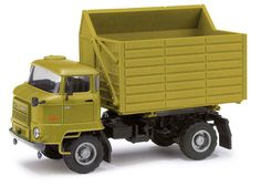 IFA L60 SHA LPG Scale, Trucks, Vehicles, Autos, Model Train, Model Building, Antique Cars, Weighing Scale, Truck