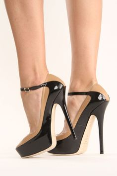 Jimmy Choo <3 #TARTCollections