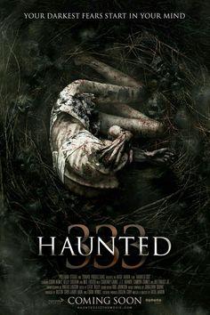 Haunted 333
