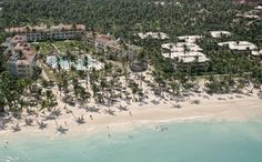 Grand Palladium Palace Resort, Spa & Casino, Punta Cana, R.D.