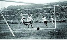 1920's soccer image