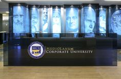 Mediolanum Corporate University by Studio Isacco Brioschi, Milan   Italy educational