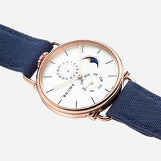 Discover Baume Watches : a unique experience to design your own custom watch. We create eco-friendly watches with minimalist design paired with quality. Communication Methods, French Signs, Tomorrow Will Be Better, Moon Phases, Minimalist Design, Omega Watch, Watches For Men, Innovation, Accessories
