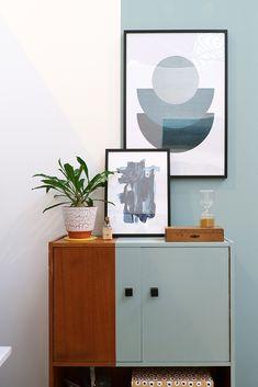 MY ATTIC / Flexa demokamer op de vtwonen & designbeurs Photography: Marij Hessel www.entermyattic.com