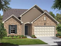 Belhaven Single Family Home Floor Plan in Lake Wylie, SC Ryland Homes, New Homes For Sale, House Floor Plans, Real Estate Marketing, Building A House, Home And Family, Shed, Timber Frames, Outdoor Structures