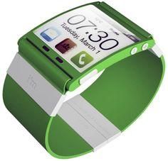 Lo Smarthwatch tutto italiano che si connette al vostro smartphone tramite collegamento bluetooth ed estende le funzioni del vostro dispositivo mobile