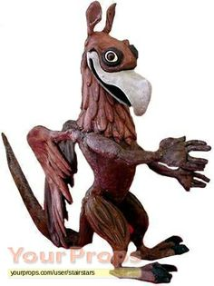 Alice Puppet