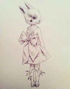 "Inspired artwork by Julie Filipenko of ""The Odd Life of Timothy Green"""