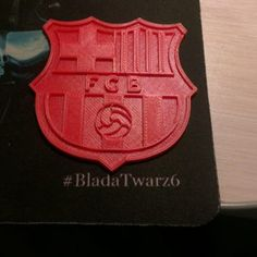 FC Barcelona Logo – THINGS CREATORS