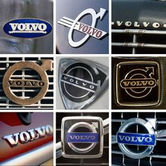 #Volvo#logo#4life