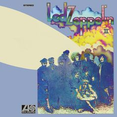 Listen to Led Zeppelin II (Deluxe Edition; 2014 Remaster) by Led Zeppelin on Deezer. With music streaming on Deezer you can discover more than 56 million tracks, create your own playlists, and share your favorite tracks with your friends. Good Times Bad Times, Led Zeppelin Iii, Musica Disco, Rock Poster, Whole Lotta Love, John Bonham, Backing Tracks, Thing 1, Album Covers
