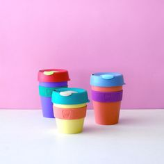 What's your favorite KeepCup?