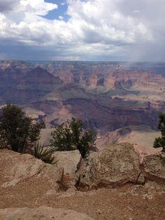 Grand Canyon National Park South Rim in Grand Canyon Village, AZ