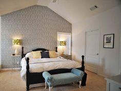 Bedroom inspiration #home