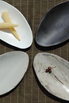 馬場勝文「舟豆皿(4種)」の詳細ページです。